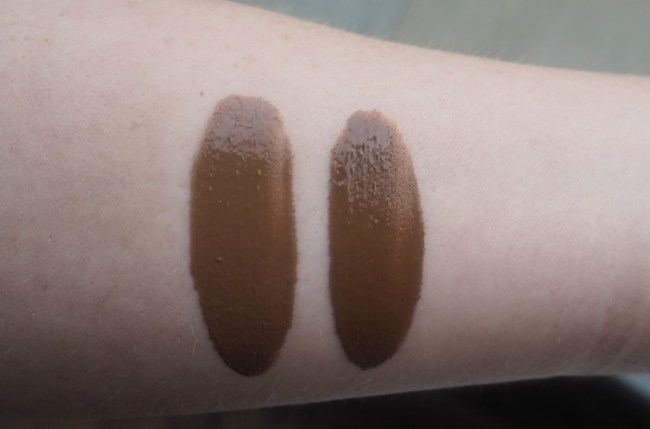 The Ordinary Colours Foundation Swatches - 3.2N, 3.2R
