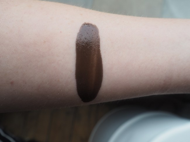 The Ordinary Colours Foundation Swatches - 3.3N