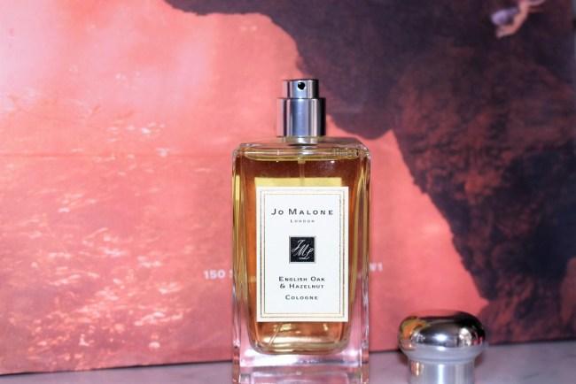 Jo Malone English Oak Collection - English Oak & Hazelnut