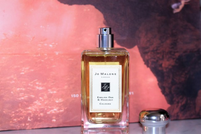 Jo Malone English Oak Collection - English Oak & Hazelnut