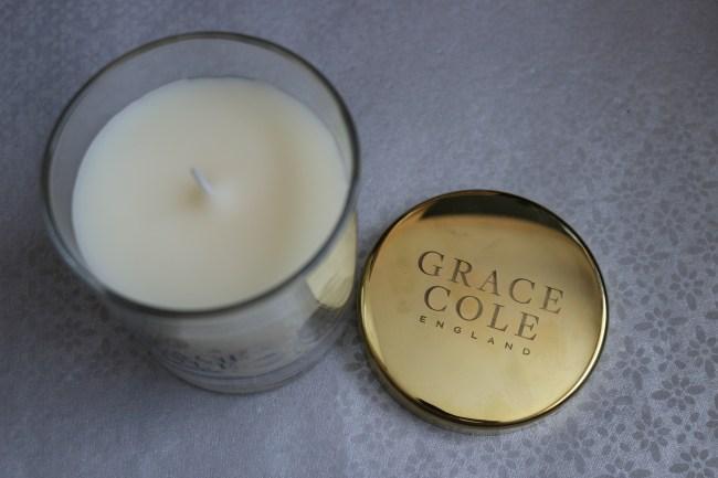 Grace Cole Candle