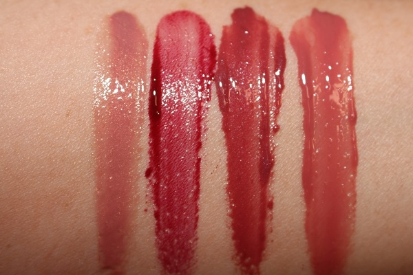 2019 Natural Lip Perfector Swatches