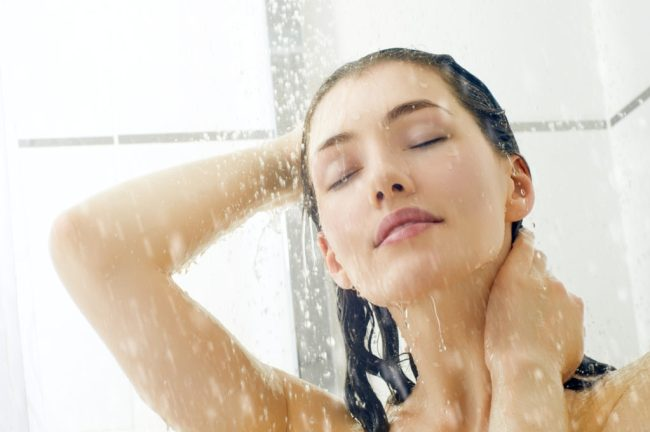 Air Drying Hair Is More Damaging Than Blow Drying!