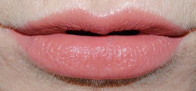 Bobbi Brown Crushed Lip Color - Bare Swatch