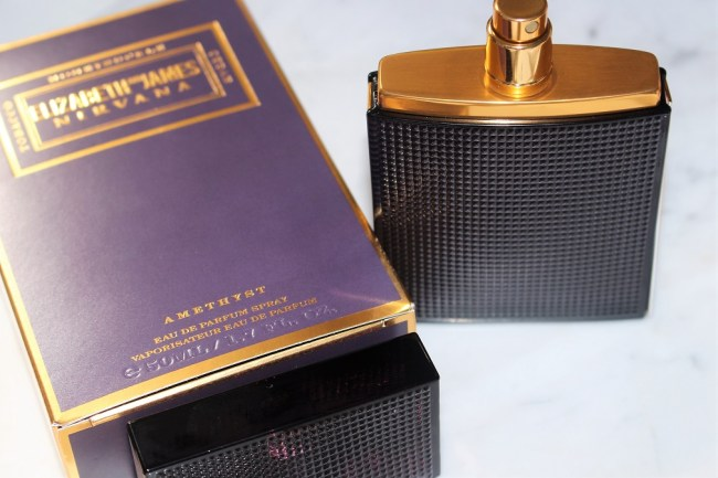 Elizabeth and James Nirvana Amethyst Eau De Parfum