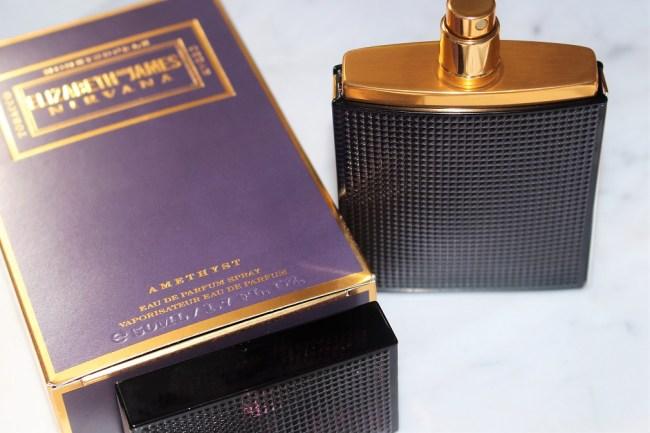 Elizabeth and James Nirvana Amethyst Eau De Parfum