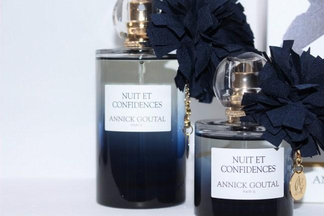 Annick Goutal Nuit et Confidences