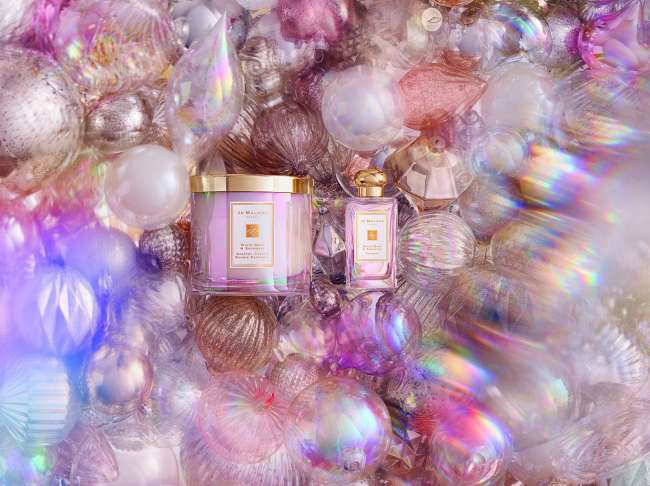 Best Christmas Candles 2018 - Jo Malone