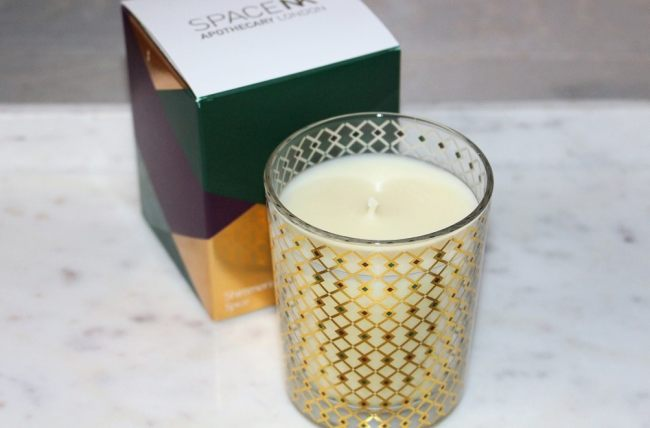 Best Christmas Candles 2018 - Space NK