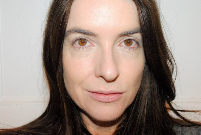 NARS Natural Radiant Longwear Foundation - After Photo