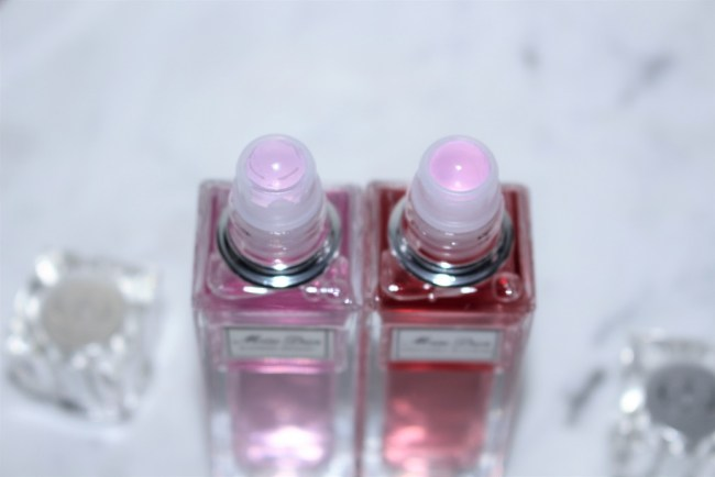 Dior Miss Dior Roller Pearl - Blooming Bouquet & Absolutely Blooming