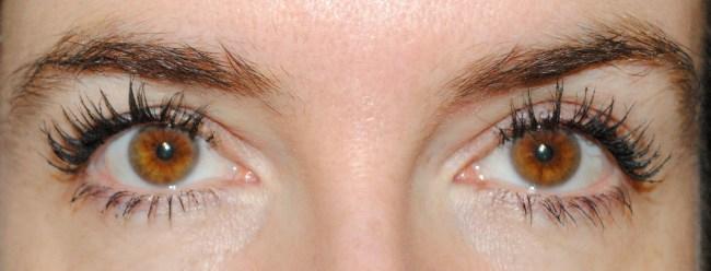 667eada6e16 Max Factor Dark Magic Mascara Review - Before & After