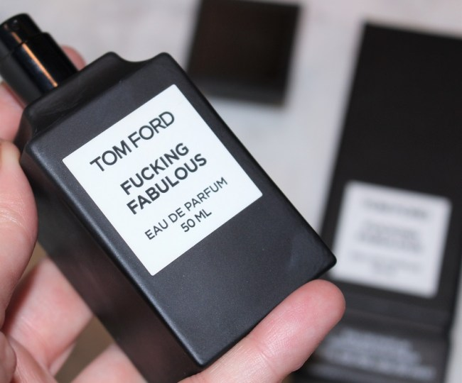 Tom Ford Fucking Fabulous Eau de Parfum