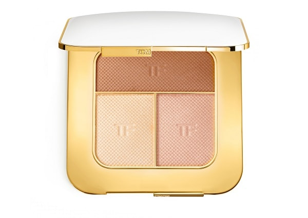 Tom Ford Summer Soleil 2019 Contouring Compact in Bask