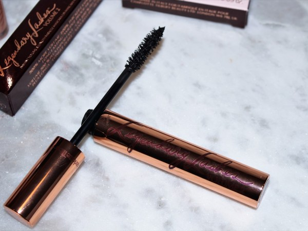 ecd6bf8f931 Charlotte Tilbury Legendary Lashes Volume 2 Review – Before & After