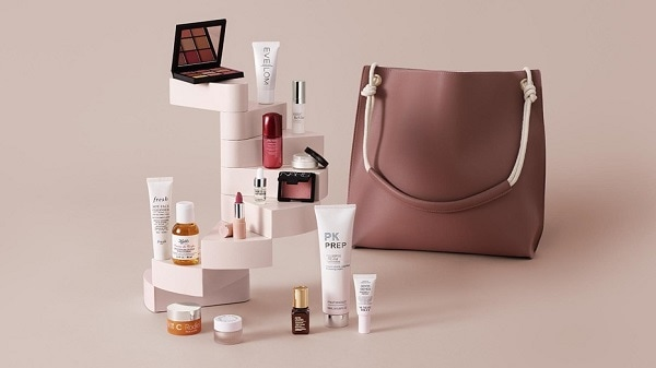 Harrods Beauty Gift with Purchase May 2019