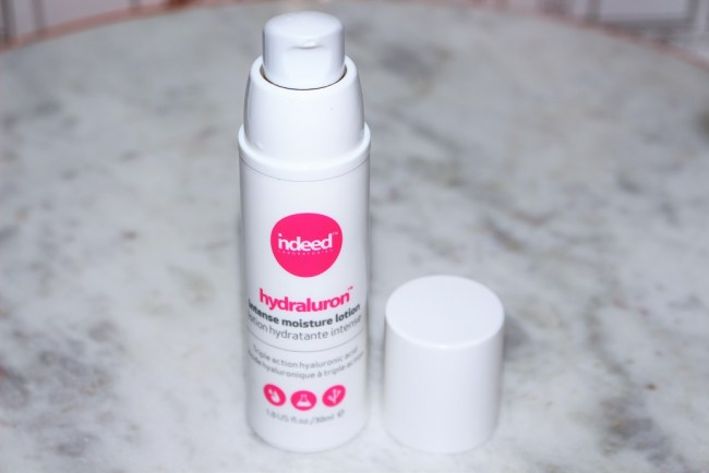 Indeed Labs Hydraluron Intense Moisture Lotion