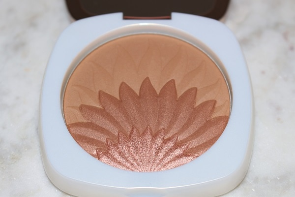 La Mer The Bronzing Powder 2019