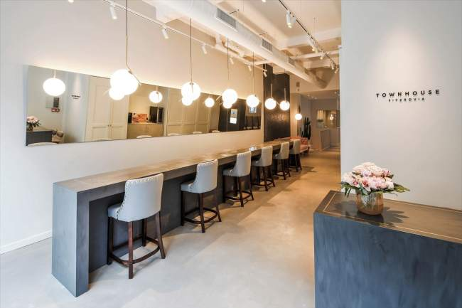 Townhouse Luxury Nail Salon