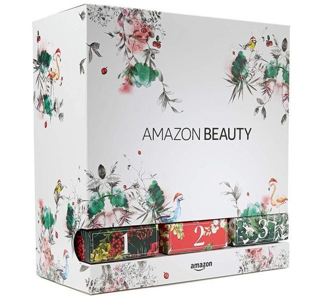 Amazon Beauty Advent Calendar 2018