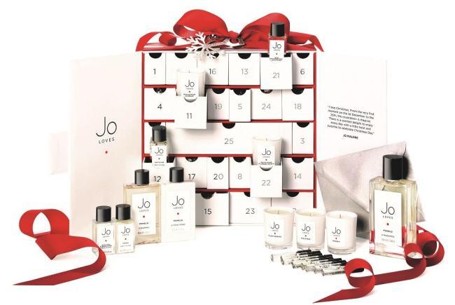 Jo Loves Advent Calendar 2018
