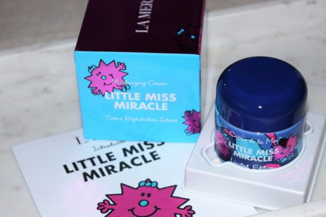 La Mer Little Miss Miracle Creme de la Mer Exclusive Limited Edition