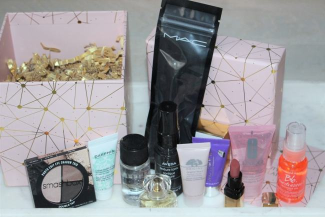 Beauty Constellation Beauty Box