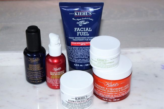 Kiehl's Black Friday 2018