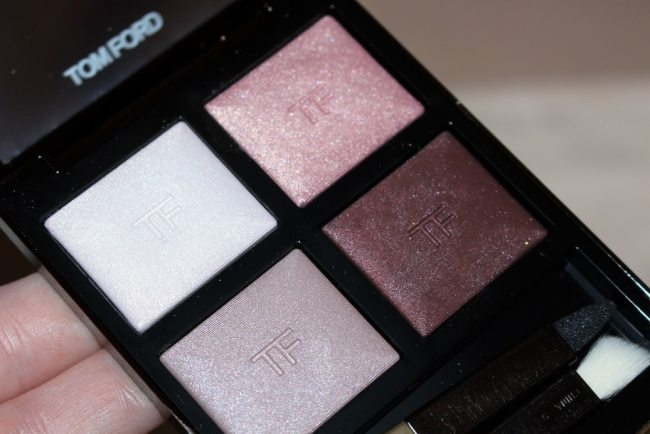 Tom Ford Virgin Orchid Eye Color Quad