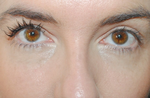 L'Oreal Paris Clinically Proven Lash Serum - Before Photo