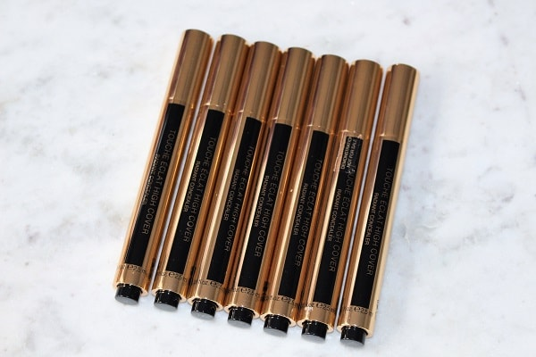 YSL Touche Elcat High Cover Radiance Concealer