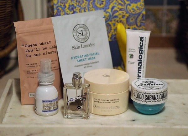 Liberty Beauty Kit - Tropic Like It's Hot Summer 2019