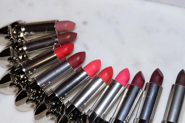 Guerlain Rouge G Matte Lipstick