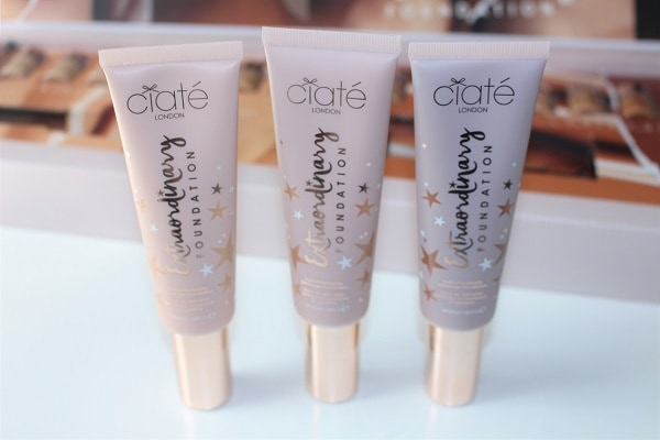 Ciate Extraordinary Foundation