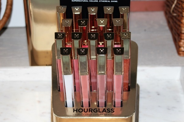 Hourglass Unreal Lip Gloss
