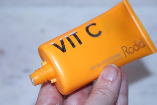 Rodial Vitamin C SPF Moisturiser
