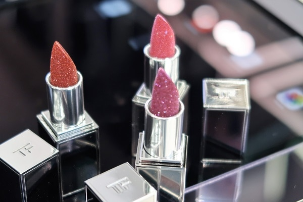 Tom Ford Extreme Lip Spark Review Amp Swatches Reallyree