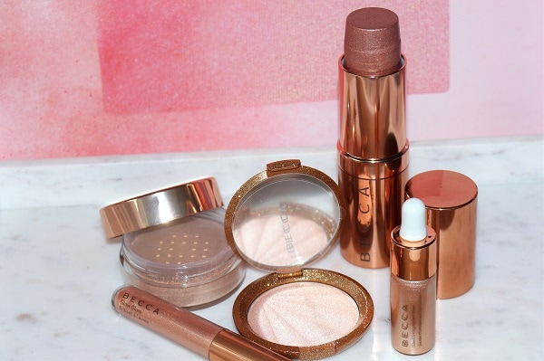BECCA Champagne Pop Collector Edition Collection