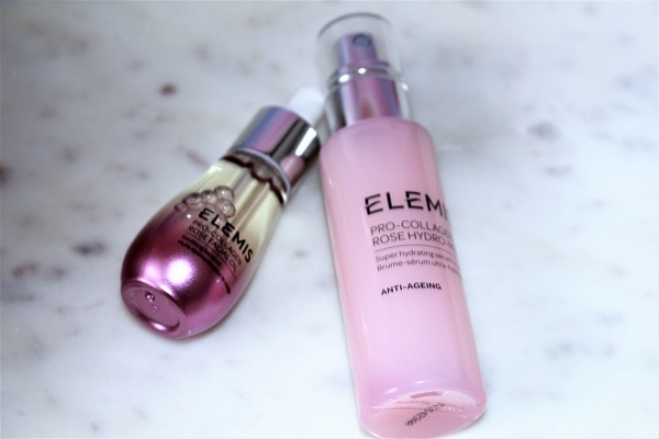 Elemis Pro Collagen Rose Facial Oil & Face Mist