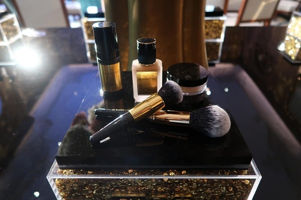 Pat McGrath Foundation - Sublime Perfection System