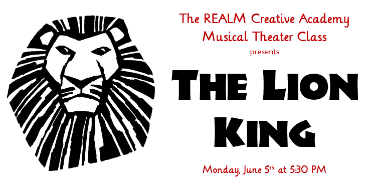 Realm Musical The Lion King