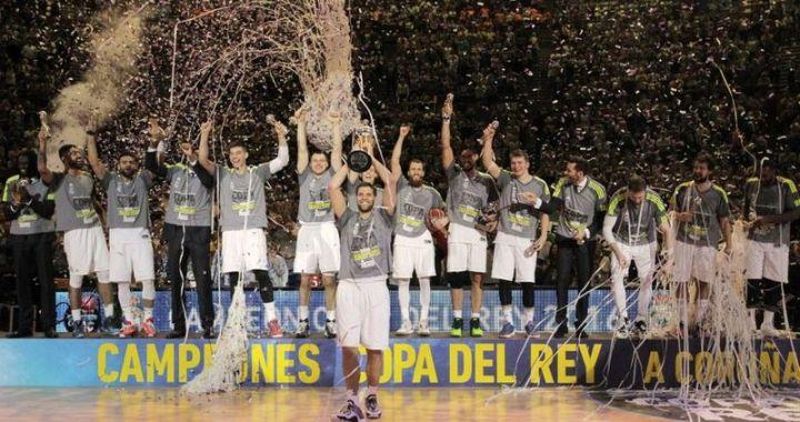 Real Madrid Baloncesto 2016: succes sau deziluzie ?