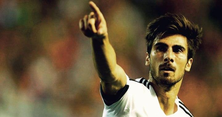 CUATRO: Andre Gomes, tinta verii pentru Real Madrid