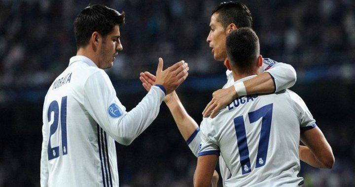 Real Madrid: superlativele sezonului pana in acest moment