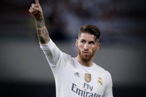Sergio Ramos, amenda de 1 milion de euro. Fiscul spaniol l-a taxat pe capitanul Los Blancos