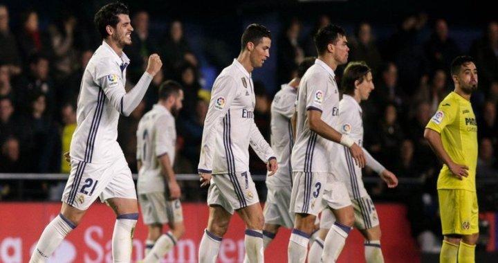 Villarreal – Real Madrid 2-3. De la agonie, la extaz!