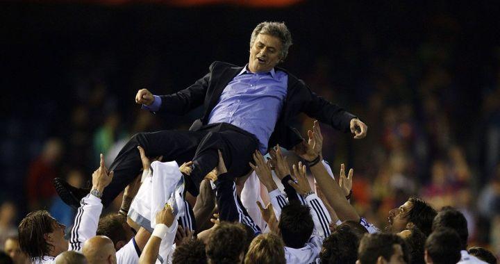 """Mourinho: """"Madridul meu putea ucide orice echipa din lume!"""""""