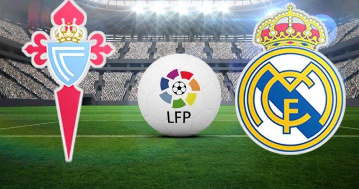 Celta Vigo – Real Madrid, avancronica meciului