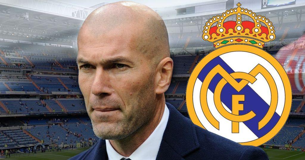 transferuri Real Madrid