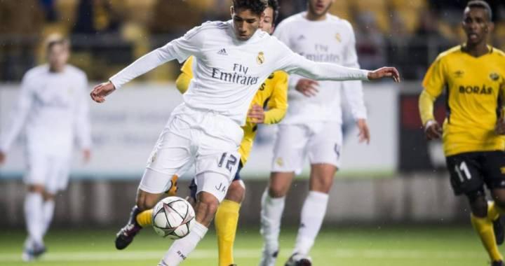 Cine este Achraf Hakimi « Arra Madrid! »